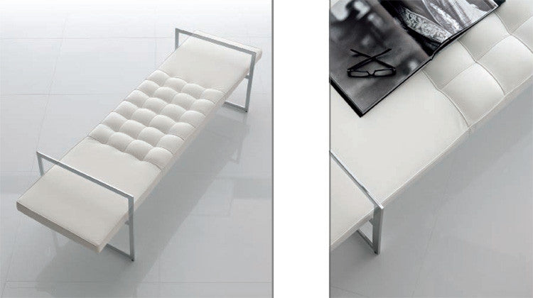 Mini-Tech Bench by ALIVAR for sale at Home Resource Modern Furniture Store Sarasota Florida