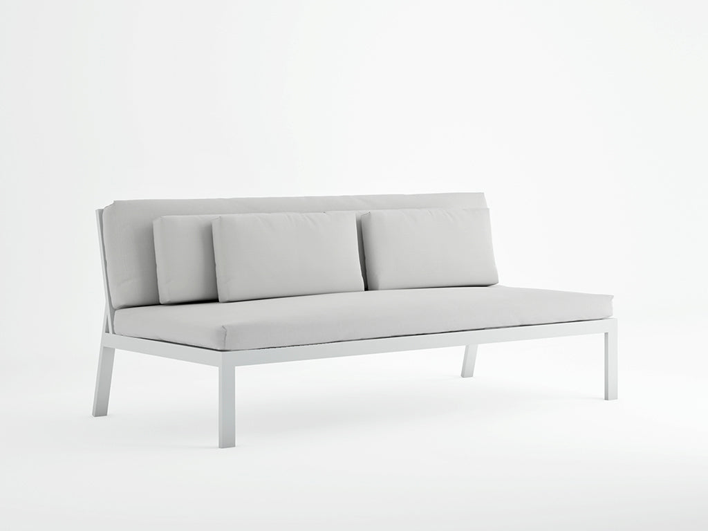 TIMELESS SECTIONAL SOFA 4  by Gandia Blasco, available at the Home Resource furniture store Sarasota Florida