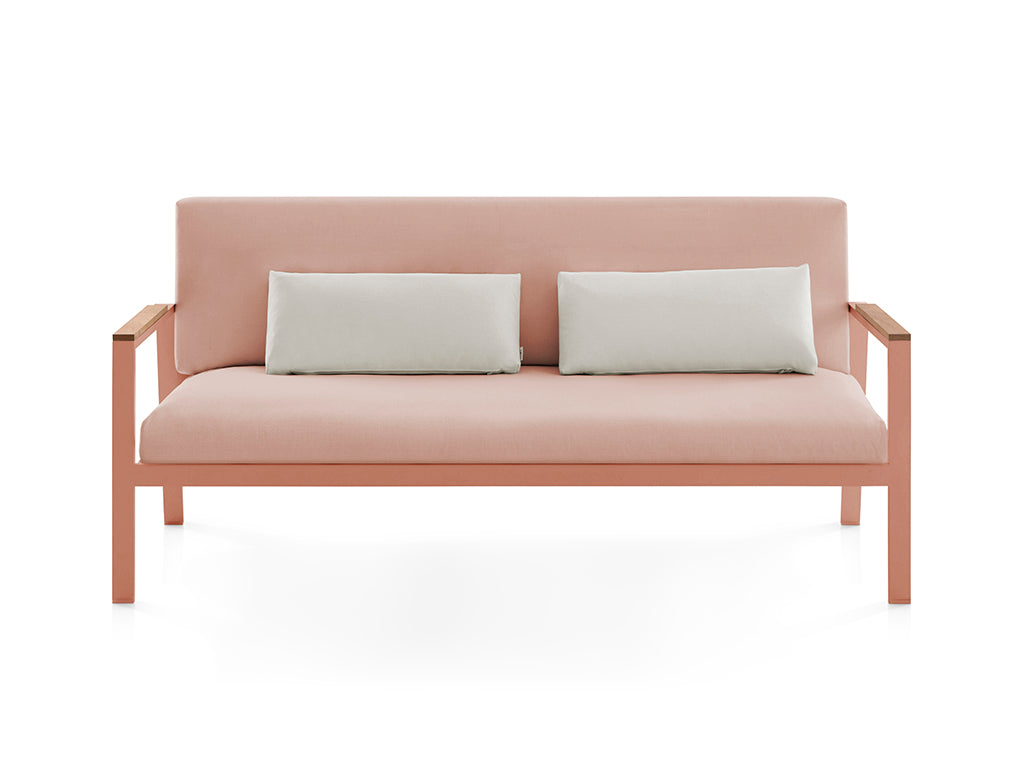 TIMELESS OUTDOOR SOFA by Gandia Blasco for sale at Home Resource Modern Furniture Store Sarasota Florida