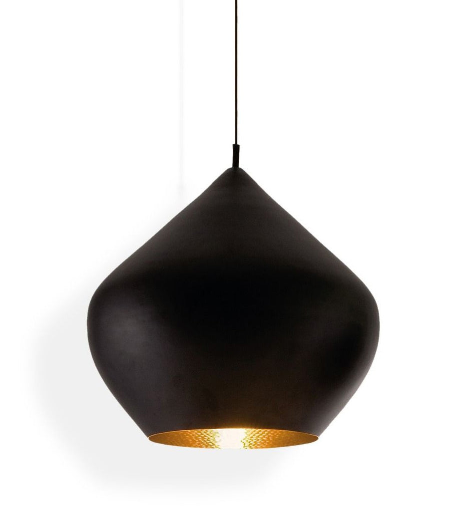 BEAT HANGING PENDANTS  by TOM DIXON, available at the Home Resource furniture store Sarasota Florida