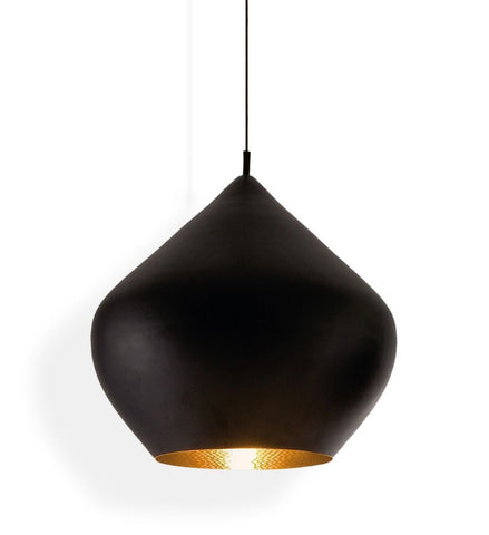 BEAT HANGING PENDANTS by TOM DIXON