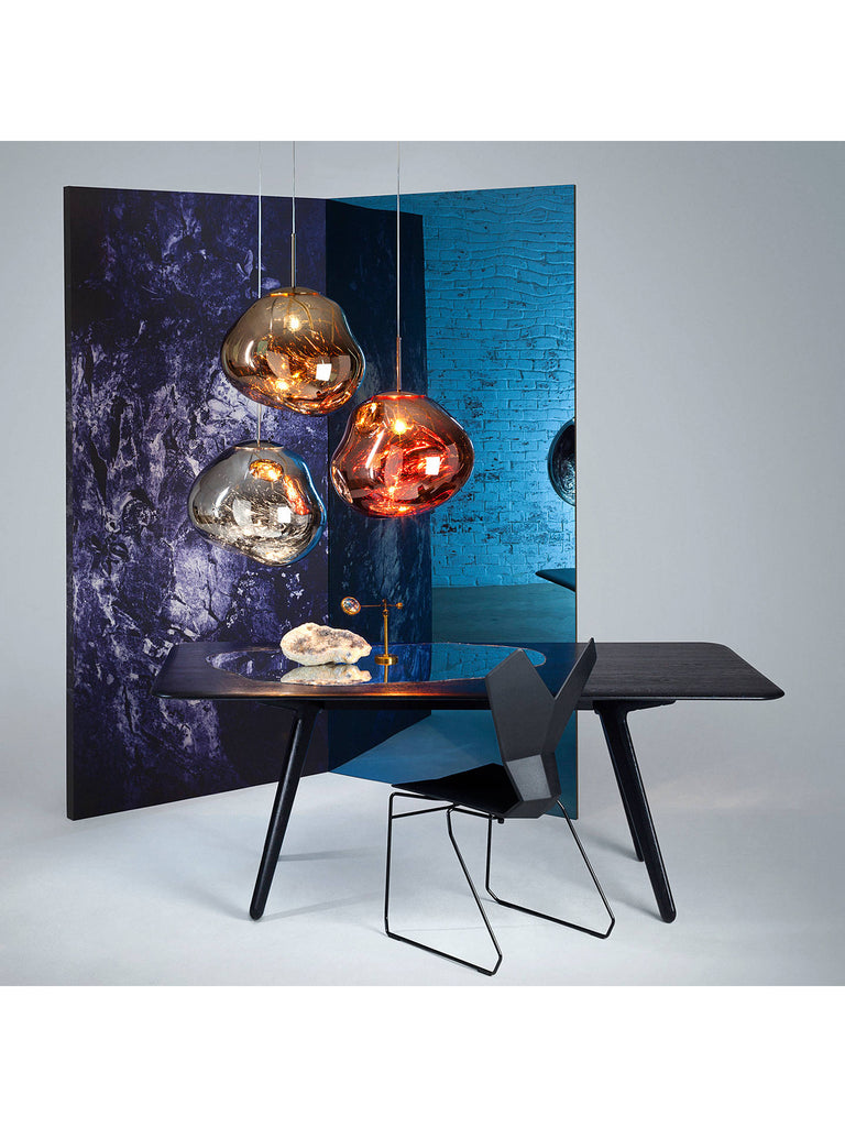 MELT HANGING PENDANT by TOM DIXON for sale at Home Resource Modern Furniture Store Sarasota Florida