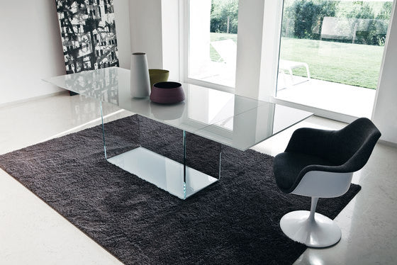 Valencia Table by Sovet Italia for sale at Home Resource Modern Furniture Store Sarasota Florida