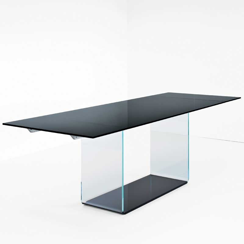 Valencia Table  by Sovet Italia, available at the Home Resource furniture store Sarasota Florida