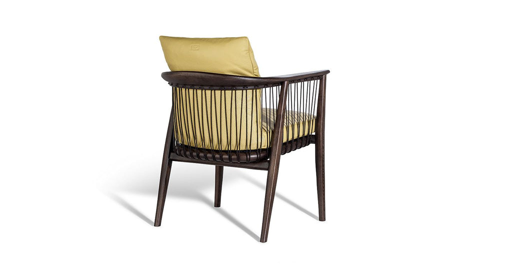 VIOLA by Poltrona Frau for sale at Home Resource Modern Furniture Store Sarasota Florida