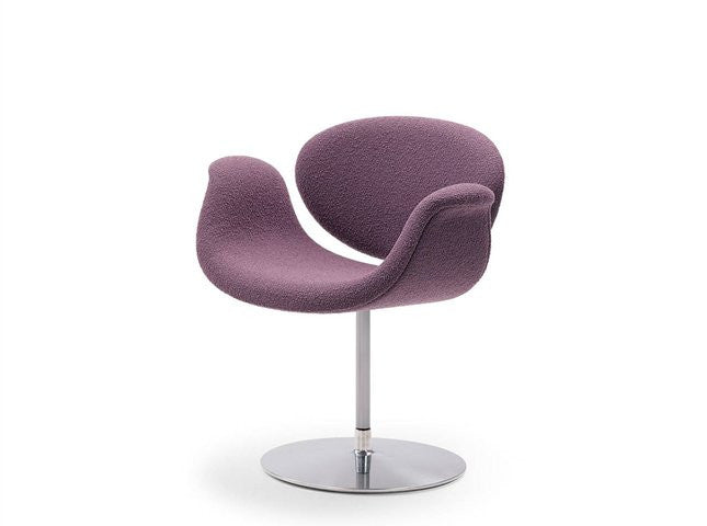 Little Tulip Chair  by Artifort, available at the Home Resource furniture store Sarasota Florida