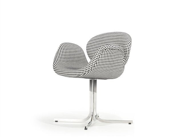 Little Tulip Chair by Artifort for sale at Home Resource Modern Furniture Store Sarasota Florida