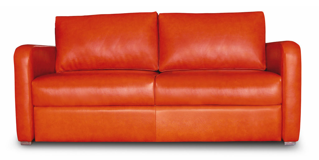 Garbo Sleeper Sofa  by Dileto, available at the Home Resource furniture store Sarasota Florida