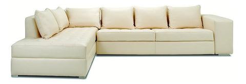 Presley Sleeper Sectional by Dileto