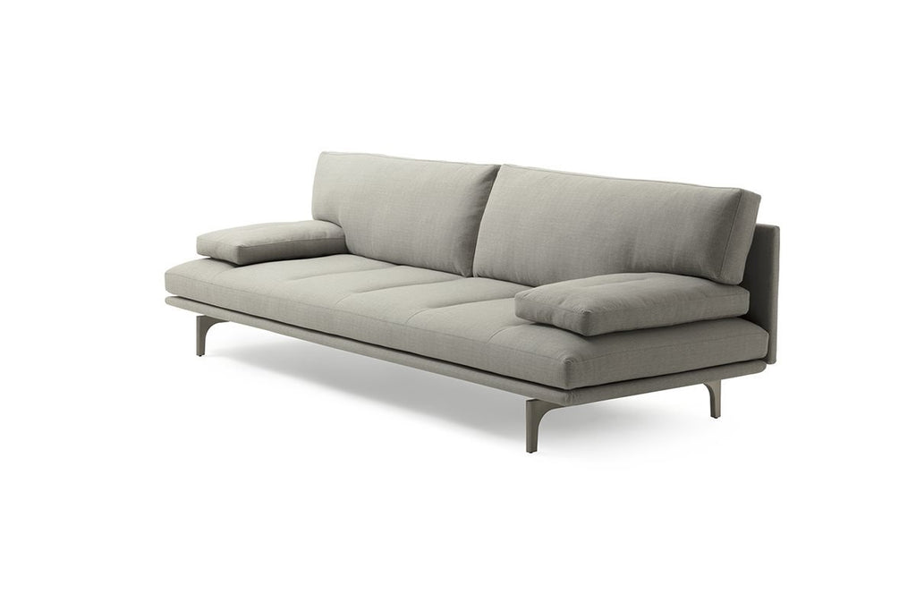 MILANO SOFA by Zanotta for sale at Home Resource Modern Furniture Store Sarasota Florida