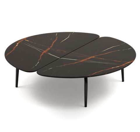 GRAPHISM COCKTAIL TABLE by Zanotta