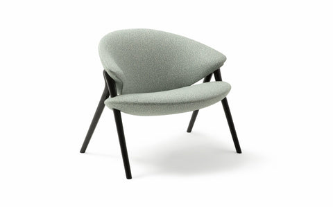 OLIVIA OCCASIONAL CHAIR by Zanotta