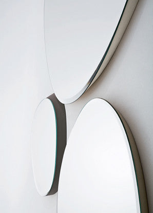 Zeiss Mirror by Gallotti & Radice for sale at Home Resource Modern Furniture Store Sarasota Florida