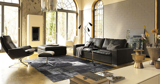 In Store Service by Home Resource Sarasota's Contemporary Furniture Store