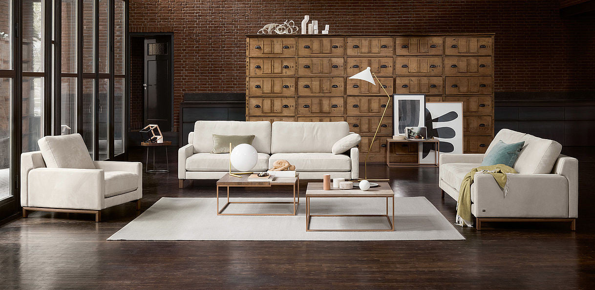 Living Room Furniture Design Trends