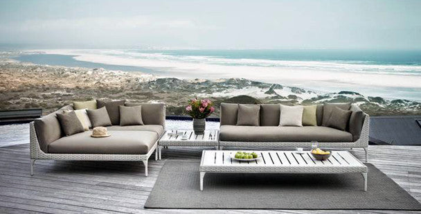 Outdoor Furniture Design Trends