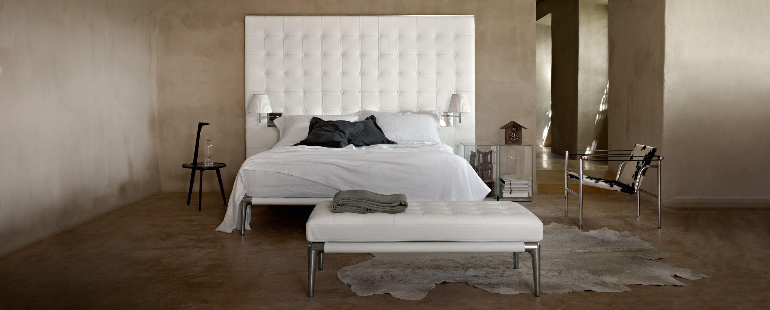 Contemporary Bedroom furniture for sale at the Home Resource Sarasota Florida