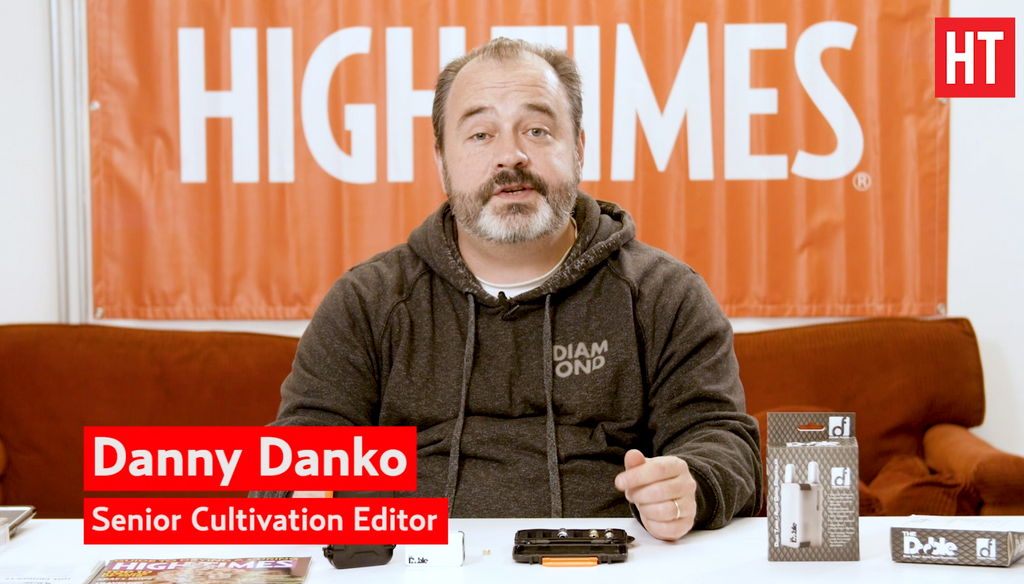 Danny Danko @hightimes Breaks Down THE DOOBLE