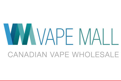 VAPEMALL.ca Signs On To Become The Local Canadian Wholesale Distributor For THE FLORIST