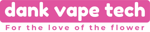 Dank Vape Tech
