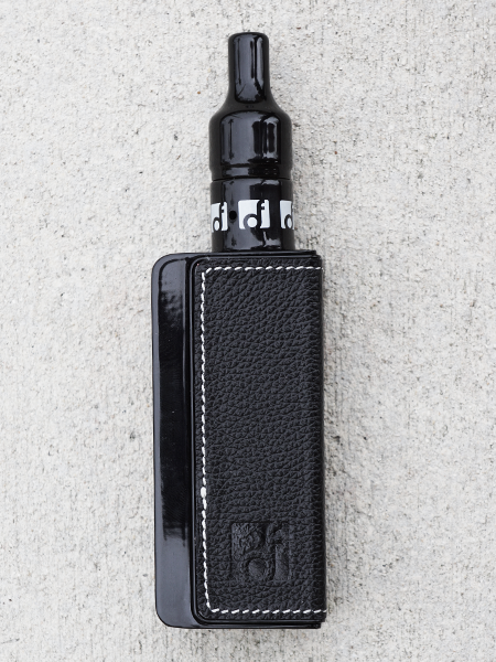 THE DELUXE Vaporizer | BLACK