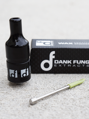 Dank Fung EXPRESS Ceramic Atomizer | Black