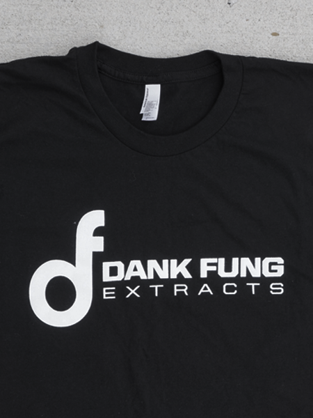 Dank Fung T-Shirt | Black