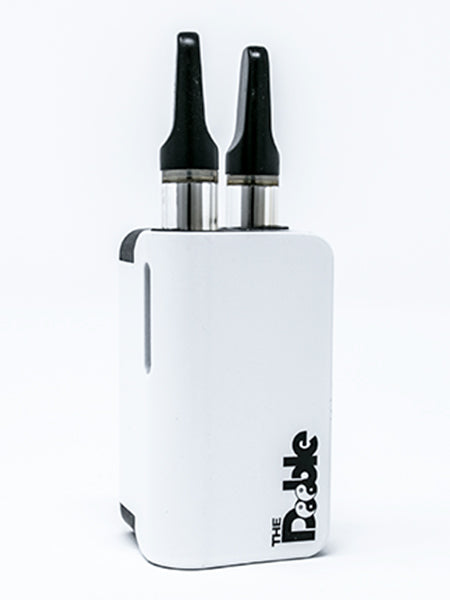 THE DOOBLE 2x Vape Cartridge System