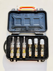 Airtight Mini Vape Cart Case