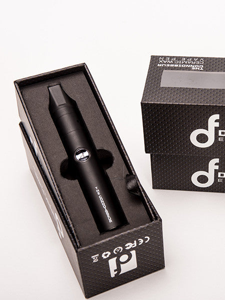 THE CONNOISSEUR Vaporizer Pen