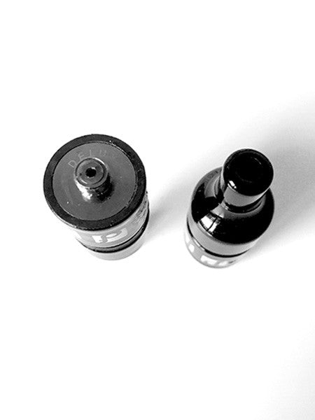 THE DELUXE CERAMIC ATOMIZER • BLACK