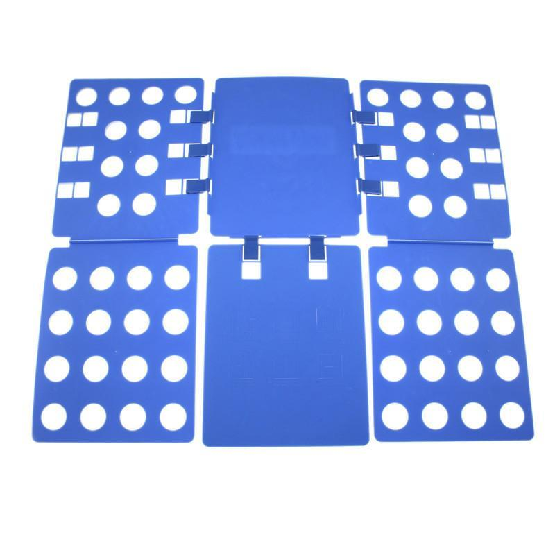 Ironing Boards Blue for Adult Unique Cloth Folding Board