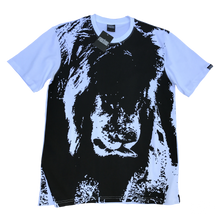 Load image into Gallery viewer, FOREIGNA LION Tee - White