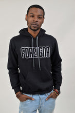 Load image into Gallery viewer, FOREIGNA CHENILLE - Pullover Hoodie - FOREIGNA