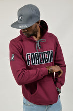 Load image into Gallery viewer, FOREIGNA CHENILLE - Pullover Hoodie