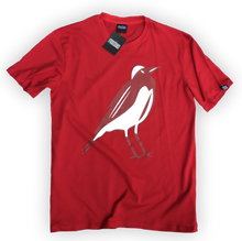 Load image into Gallery viewer, FOREIGNA PW LOGO Tee - Red