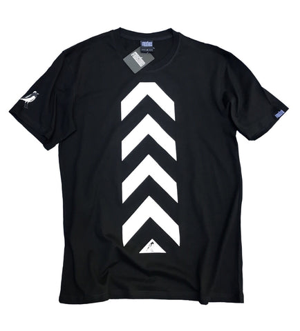 Foreigna TakeOff Tee - Black