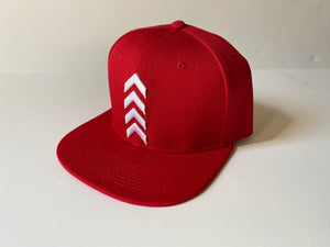 FOREIGNA TAKEOFF Snap-Back Caps