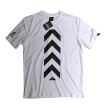 Load image into Gallery viewer, Foreigna TakeOff Tee - White