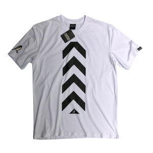 Foreigna TakeOff Tee - White