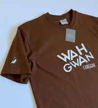 Load image into Gallery viewer, FOREIGNA Wah Gwan T-Shirts