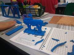 image from a civil engineering workshop