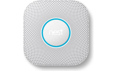 Nest Protect 2nd Generation (Wired)