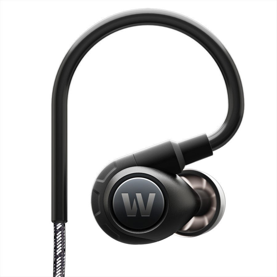 Westone Adventure Series Alpha Earphones