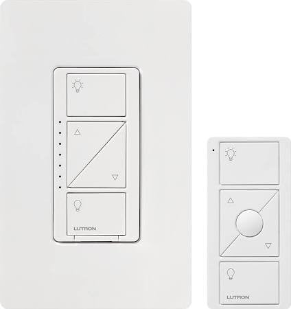 Caséta In-Wall Dimmer Kit