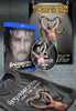 Collector's Pack - DVD, Autographed Poster, Resurrection T-Shirt - XS / Bluray
