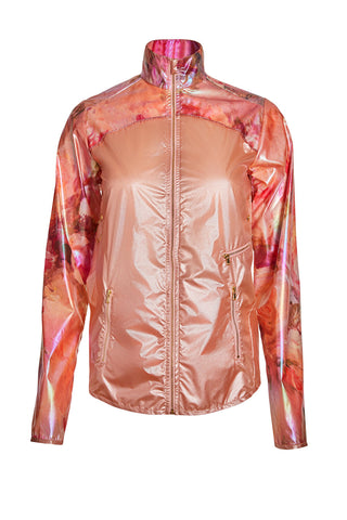 F.WORDS Fleur Jacket - Buttercup