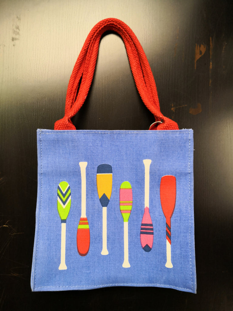 Seaside Itsy Bitsy Gift Bags - Paddles Final Few