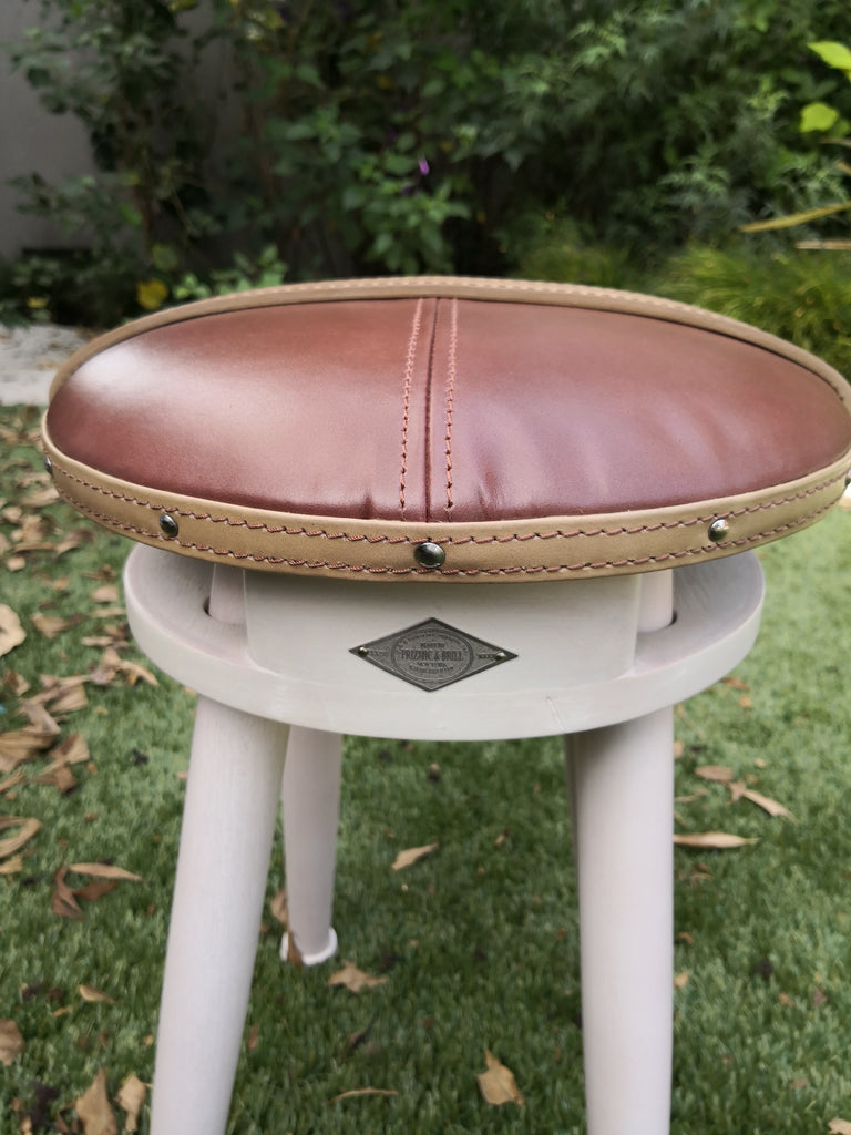 Fall Flash Sale Morgan Stool - Mocha