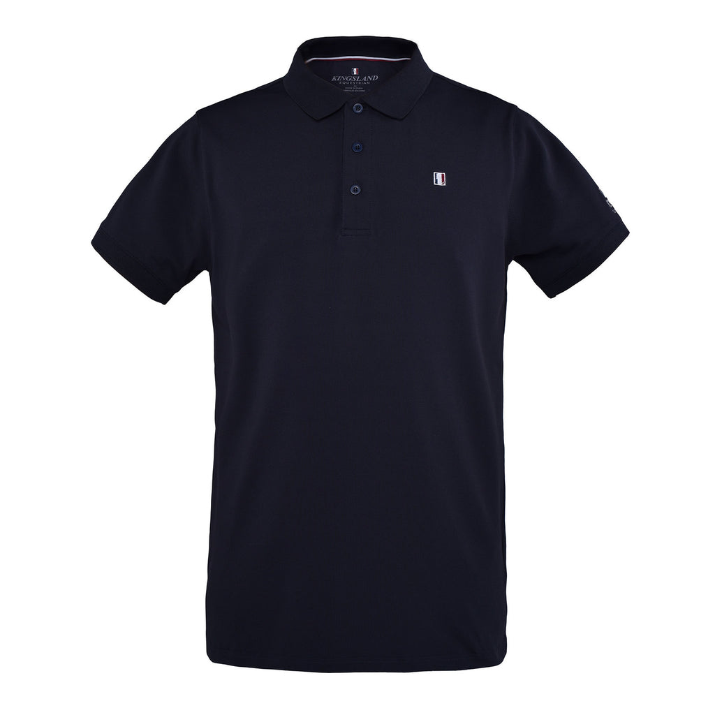 Kingsland Classic Mens Polo Pique Shirt